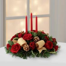 The Celebration of the Season? Centerpiece