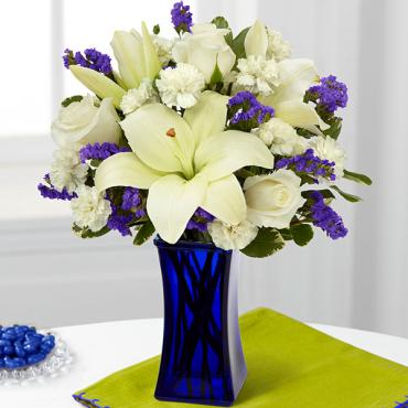 The Beyond Blue? Bouquet