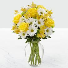Sunny Sentiments™ Bouquet