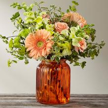 Peachy Keen™ Bouquet by Better Homes and Gardens®