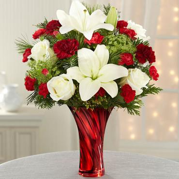 The Holiday Celebrations? Bouquet