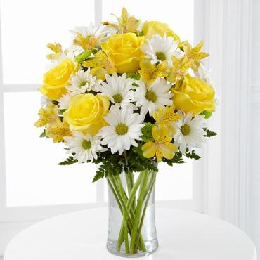 The Sunny Sentiments? Bouquet