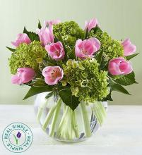 Splendid Spring Bouquet & trade by Real Simple®