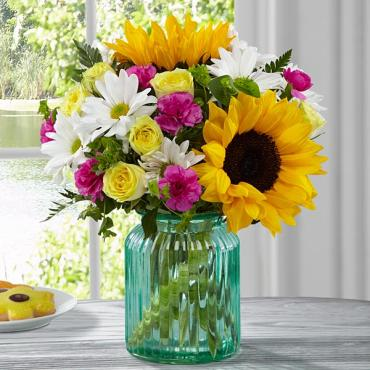 The Sunlit Meadows? Bouquet by Better Homes and Gardens&re