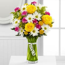The Thanks Bouquet
