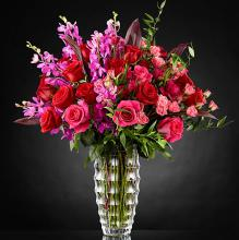 Heart\'s Wishes? Luxury Bouquet