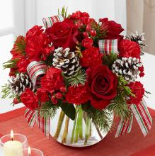 The Christmas Peace? Bouquet