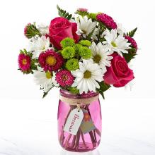 The Because You\'re Special? Bouquet