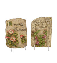 Loving Mother/Father Stepping Stone