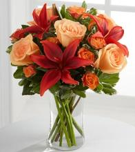 The Tigress™ Bouquet