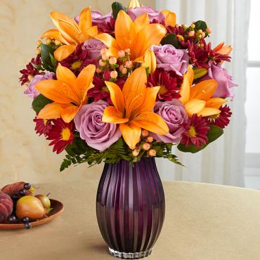 The Autumn Splendor? Bouquet