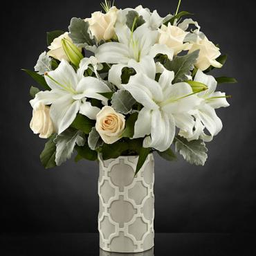 The Pure Opulence? Luxury Bouquet