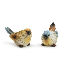 Serenity Collection - Small Bird (Sold Individually)