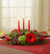 Luxury Christmas? Centerpiece