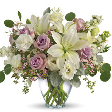 Lovely Luxe Pastel Bouquet