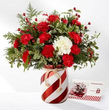 The Holiday Wishes? Bouquet by Better Homes & Gardens?