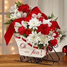The Holiday Traditions? Bouquet