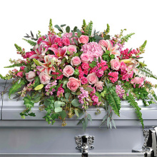 Beautiful Memories Casket