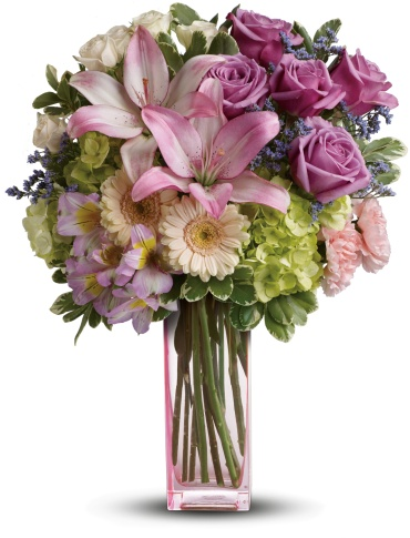 Artfully Yours Bouquet