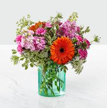 Aqua Escape™ Bouquet by Better Homes and Gardens®