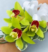Beach Corsage Arrangement