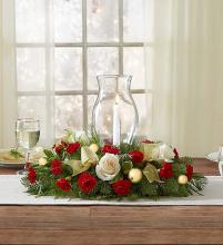 Glorious Christmas? Centerpiece
