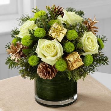 The Season\'s Sparkle? Bouquet