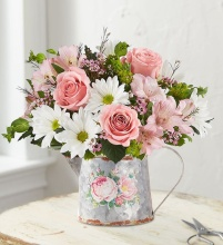 A Delightful Day Bouquet For MOM