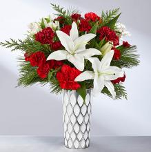 The Holiday Elegance? Bouquet
