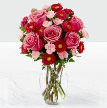 Precious Heart™ Bouquet