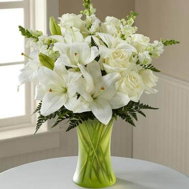 The Eternal Friendship™ Remembrance Bouquet