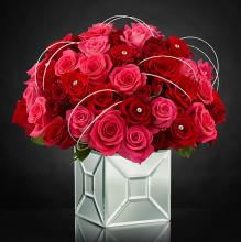 The Blushing Extravagance? Luxury Bouquet by Kalla?